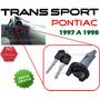 97-98 Pontiac Trans Sport Switch De Encendido Con Llaves