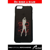 Carcasa Oficial FEY TOUR Iphone 6