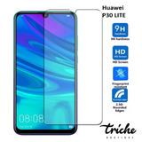 Cristal Templado Mica Contra Golpes Huawei P30 Lite