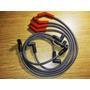 Cables De Bujías 8mm Chevrolet Pontiac Chevette T1000 83-87