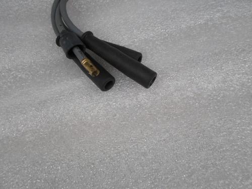 Juego De Cables S/n Kia - Towner 94-98 800cc Motor Dc 3 Cil Foto 6