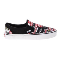 Nike Toki Slip Txt Tenis Casual Tipo Vans Sneaker Urban