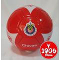 Mini Balón Chivas