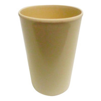 Vaso Tavola de Melamina Beige  1162513