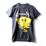 Playera Oficial Cypress Hill Gray Smile
