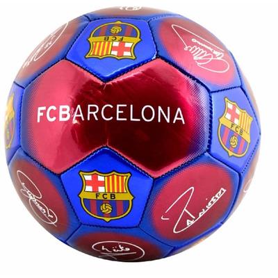 Balón De Fútbol F.c. Barcelona Football Signature