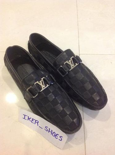 0d7c6716a Zapatos Mocasines Louis Vuitton Gucci Ferragamo en venta en Daniel ...