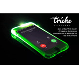 Funda / Case Led Anti-shock IPhone 6 IPhone 6s