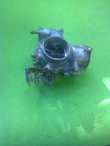 Volkswagen Carburador