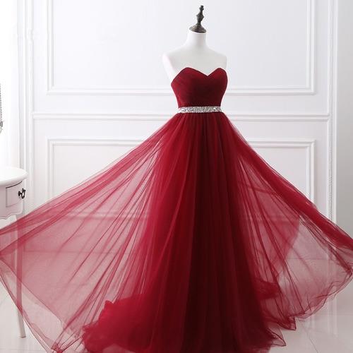 7783b7d68 ... comprar Vestido Fiesta De Noche Largo