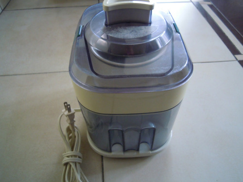 Extractor De Jugo Philips