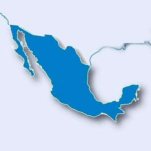 Mapa Garmin City Navigator México 2020.10 Nuvi Y Otros Más