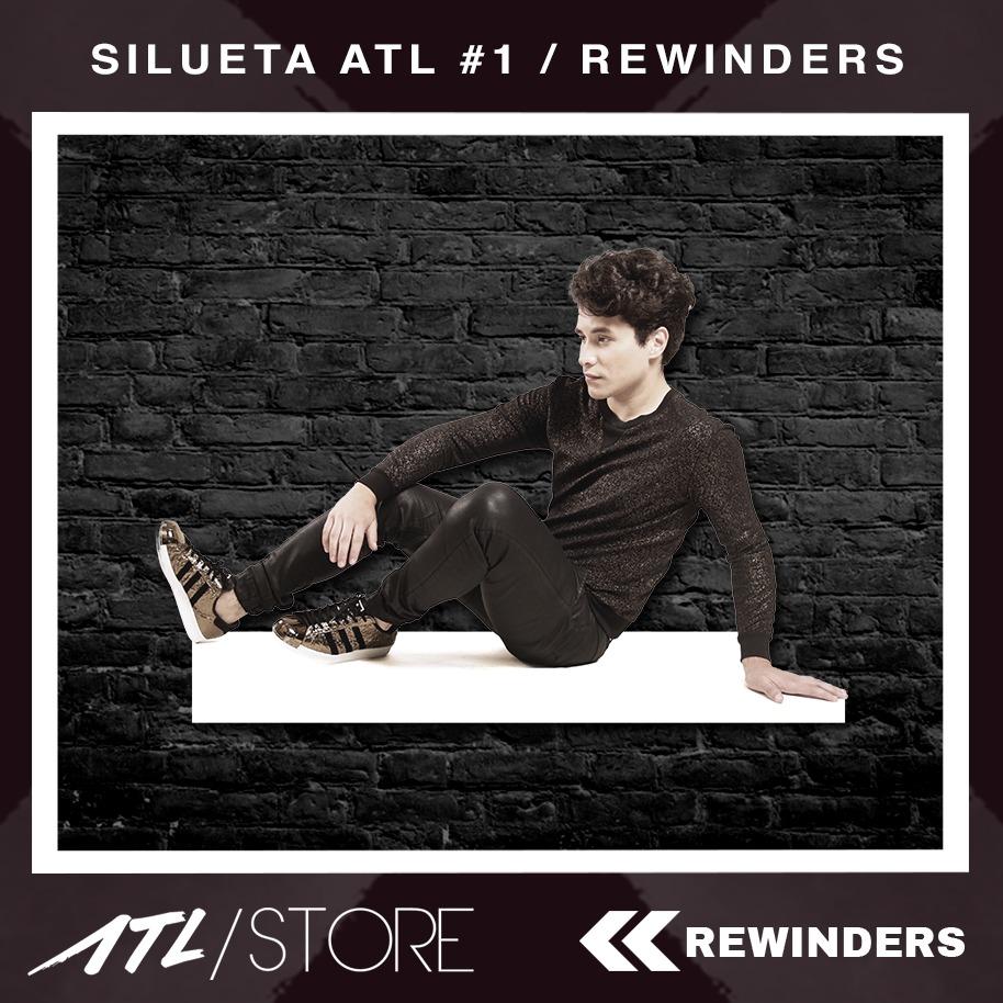 SILUETA ATL #1