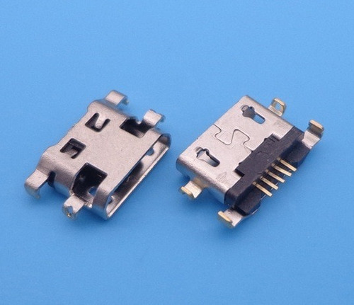 Pin O Centro De Carga Alcatel C1 C3 C7 7040 5015 4033 Pixi