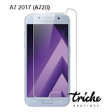 Cristal Templado Mica Contra Golpes Galaxy A3 2017 A320