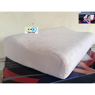 Almohada Memory Foam Ortop 233 Dico Cuello Columna 410 00