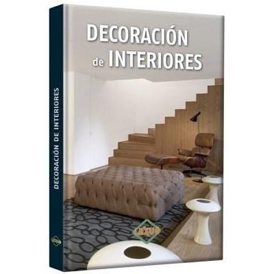 Libro de decoracion de interiores en mercado libre - Libros de decoracion de interiores ...