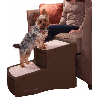 Escalera rampa perro gato mascotas ligera pet gear - Escaleras para perros pequenos ...