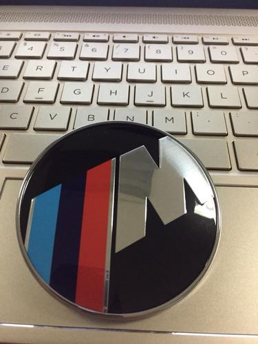 Emblema Cajuela  Diseño M Bmw