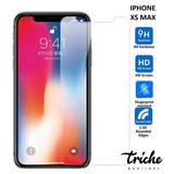 Cristal Templado Mica Contra Golpes para iPhone XR