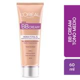 Bb Cream Nude Magique Loreal Rostro