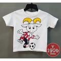 Playera Infantil Chivas 12