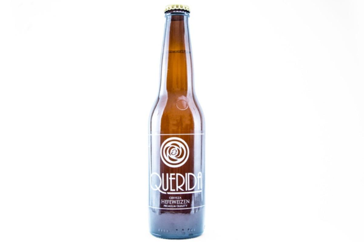 Cerveza QUERIDA | Hefeweizen - 6Pack (SixPack)