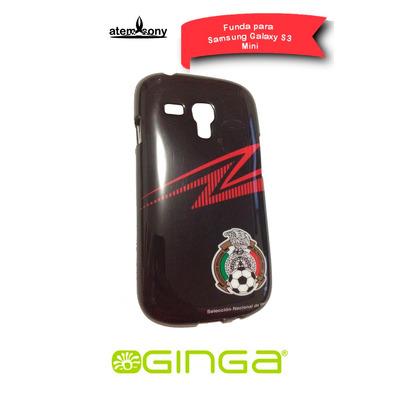 Funda para samsung galaxy s3 mini marca ginga envio gratuito en mercado libre - Fundas para s3 mini ...
