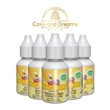 Jelly Color 10 ml - Ma Baker and Chef - 49 colores