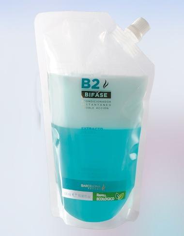 B2 Acondicionador Hidratante Refill