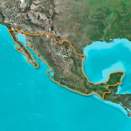 Mapa Garmin Topo México 2019 Descargable Nüvi Y Más