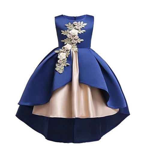 Imagenes De Vestidos Para Graduacion Color Azul Rey