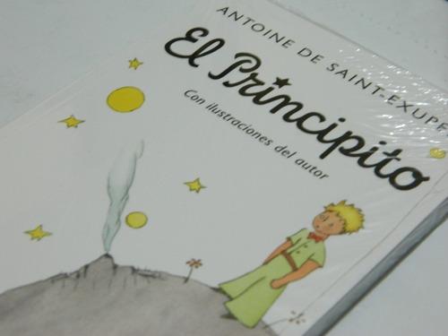Original - El Principito - Antoine De Saint - Exupéry