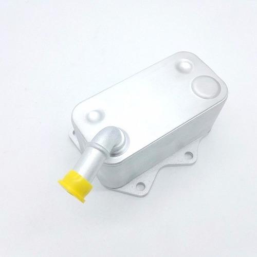 Enfriador De Aceite Vw 2.0 Turbo 06d117021c.