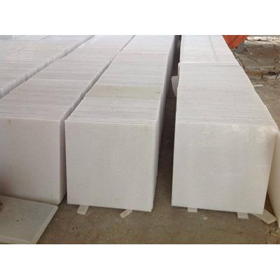 Piso de marmol blanco 40x40 inova m2 super - Marmol blanco precio ...