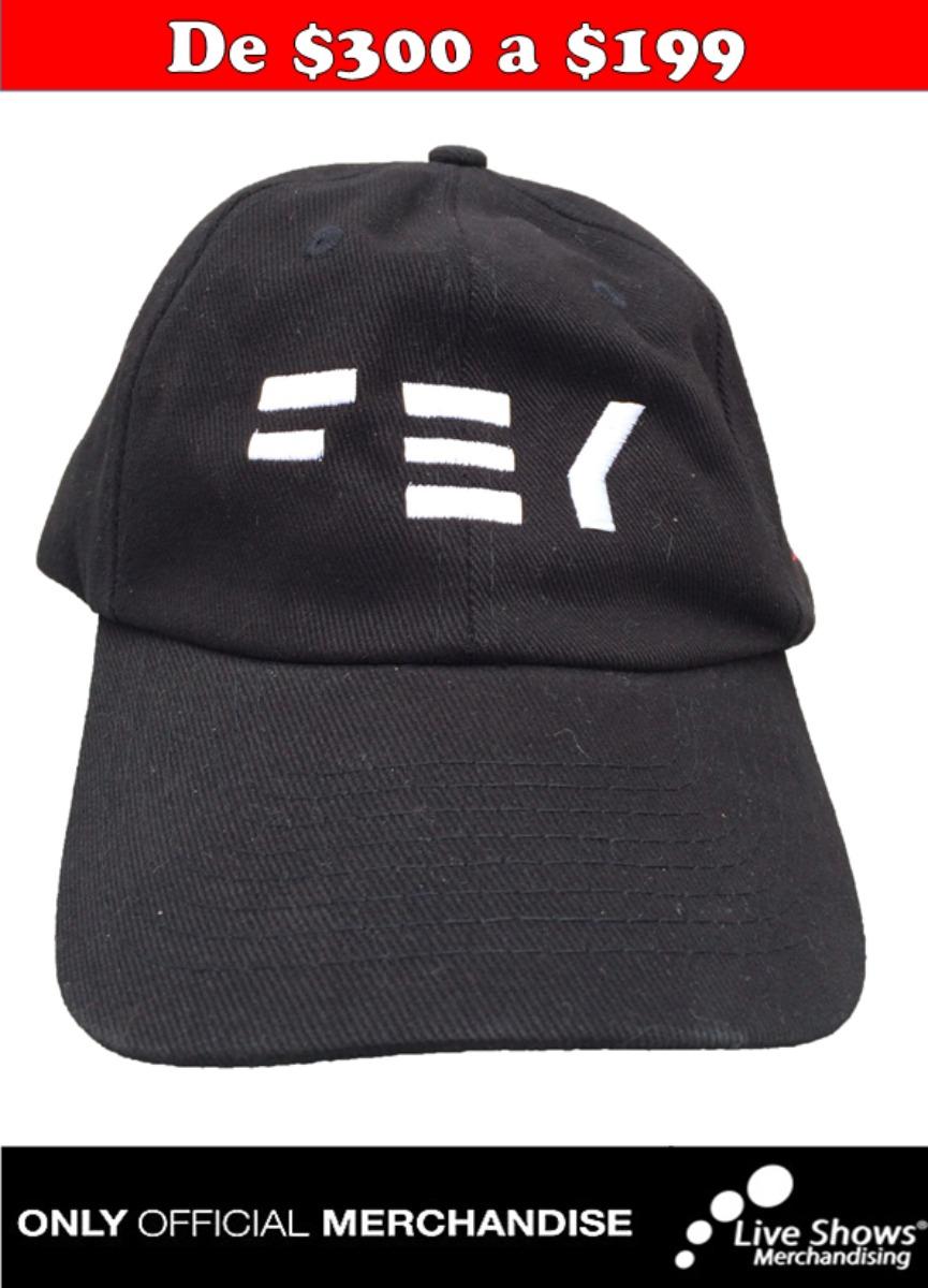 Gorra Oficial FEY