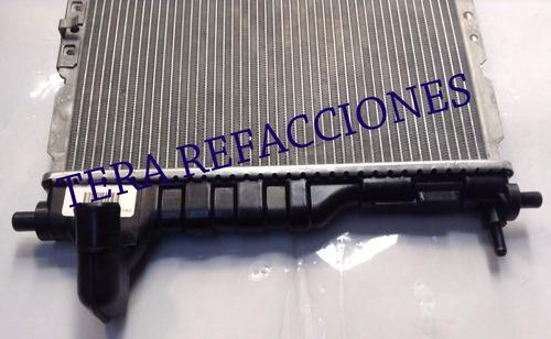 Radiador Pontiac O Chevrolet Matiz G2 1.0 Con Y Sin Aire Foto 2