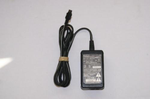 Adaptador De Corriente Sony Handycam Ac-l200 Original