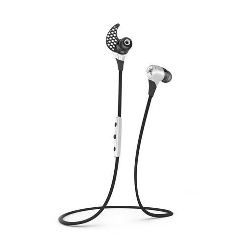 Audifonos Bluetooth Inalámbricos Jaybird Bluebuds X Blancos