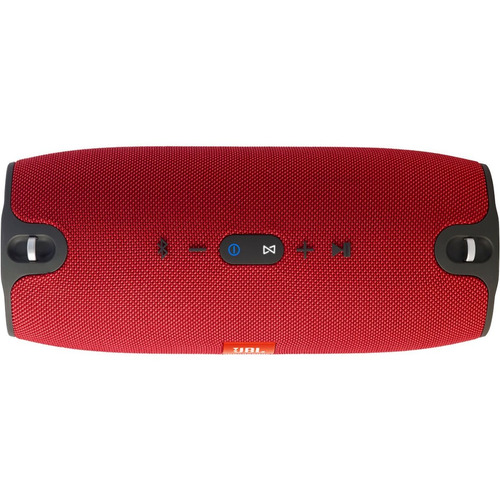 Bocina Bluetooth Inalambrica Jbl Xtreme Portable Roja