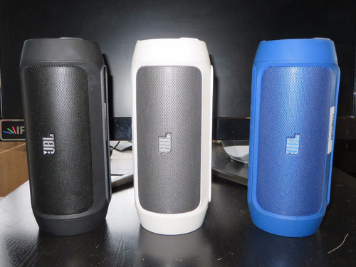 Bocina Jbl Charge 2 Bluetooth Usb Carga Tu Cell
