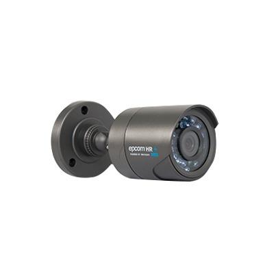 Camara Bullet Para Exterior 900tvl Ultrahr+ 2.0 Ir