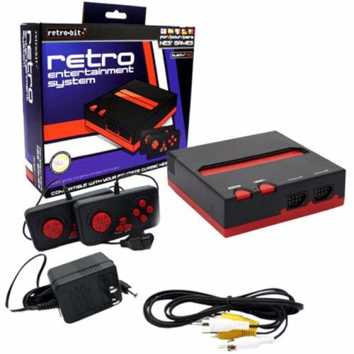 Consola Nes Retro (retro Bit 8) ! - $ 880.00 en MercadoLibre