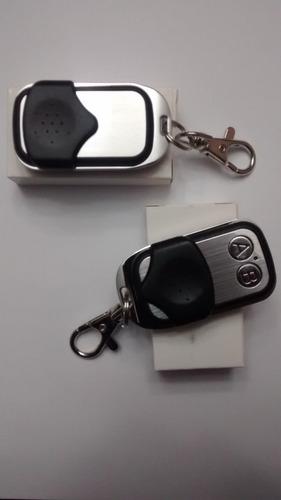 Control Remoto Puertas Automáticas Plumas De Acceso 433.92mh