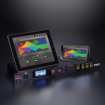 Dbx Driverack Pa2 Procesador De Audio