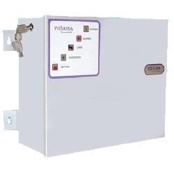 Energizador Ey12000 Con Interce