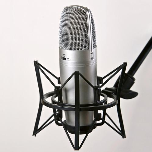 Grabación De Spots, Perifoneo, Radio, Comerciales, Garantia