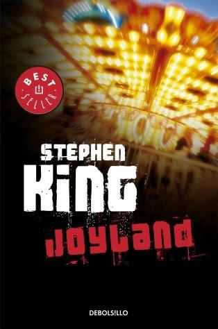 Resultado de imagen para joyland stephen king