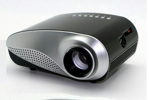 Mini Proyector Led Star View Tv Como Lo Viste En Tv