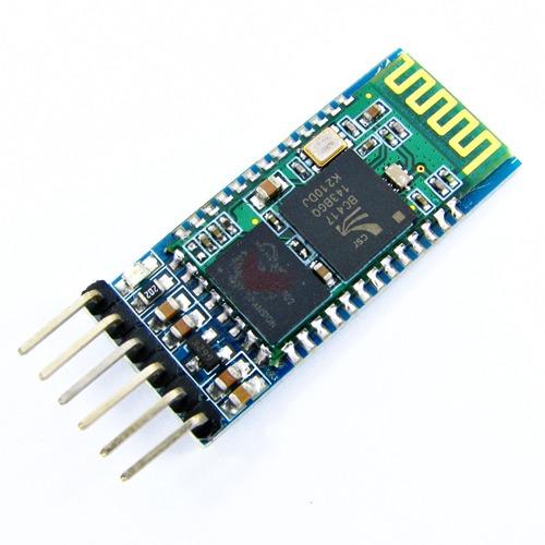 Módulo Bluetooth Hc-05 Maestro/esclavo Arduino Uno Mega Pic